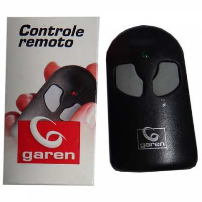 Controle Remoto GAREN 325