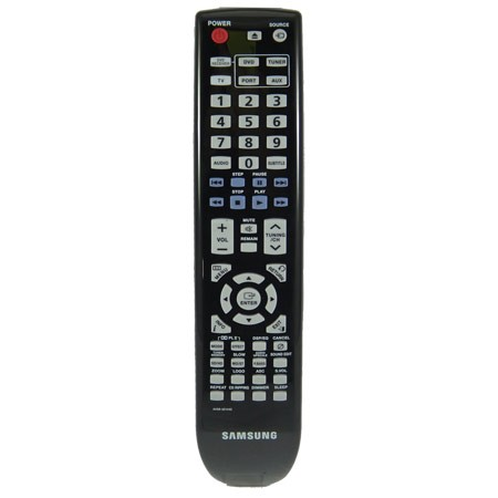Controle Remoto HomeTheater Samsung