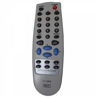 Controle Remoto VISION VT1000