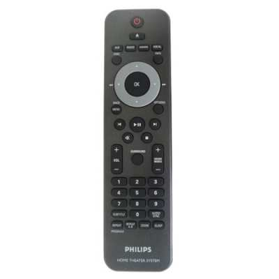Controle Remoto PHILIPS HOME THEATER HTS3011
