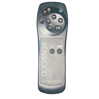 Controle Remoto KENWOOD RC500J