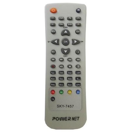 Controle Remoto POWERNET P55/P99
