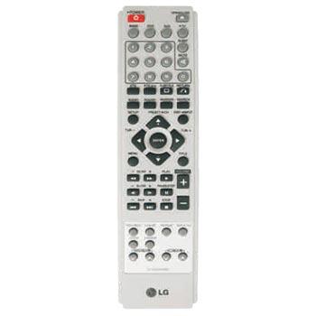 Controle Remoto LG Home Theater