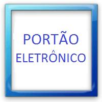 Controle Remoto Portão Eletrônico