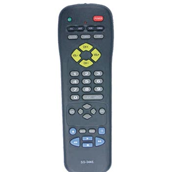 Controle Remoto Universal Zenith TV