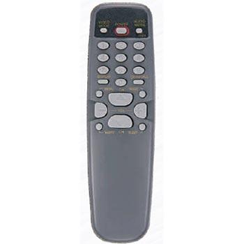 Controle Remoto Sanyo TV