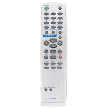 controle remoto LG TV 671V00088G / similar
