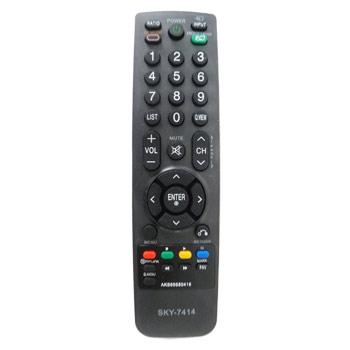 Controle Remoto LG LCD AKB69680416