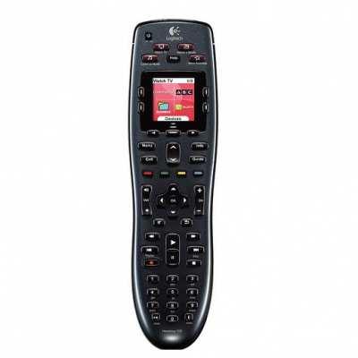 Controle Remoto Universal Logitech Harmony700