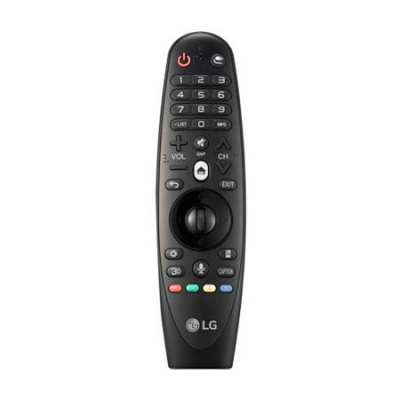 Controle Remoto LG Magic Motion
