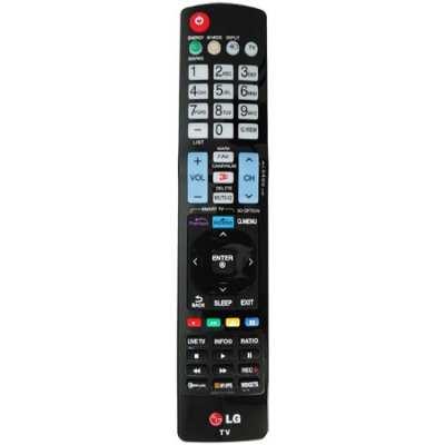 Controle Remoto LG TV LCD LED