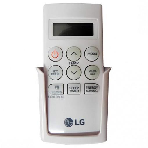 Controle Remoto Ar Condicionado Split LG