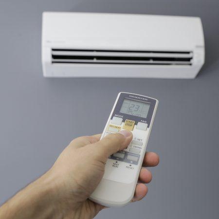controle remoto ar condicionado