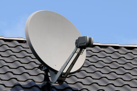 antena conversor tv