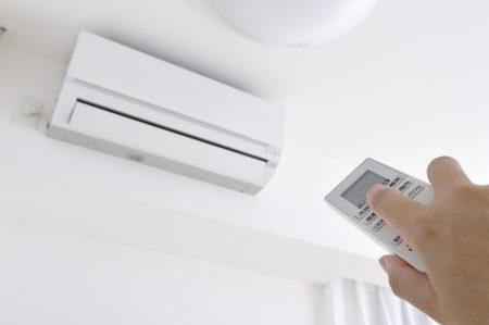 controle remoto ar-condicionado