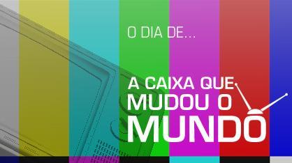 Dia Mundial da TV