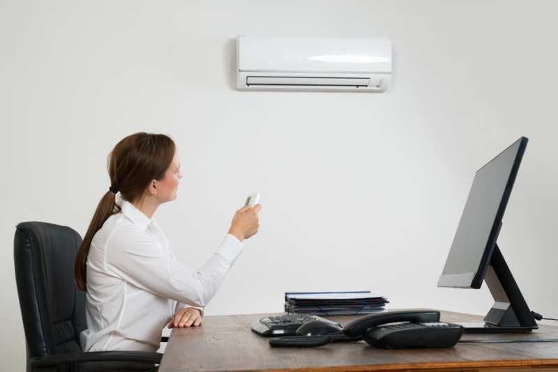 Ar-condicionado com aquecedor: vale a pena?