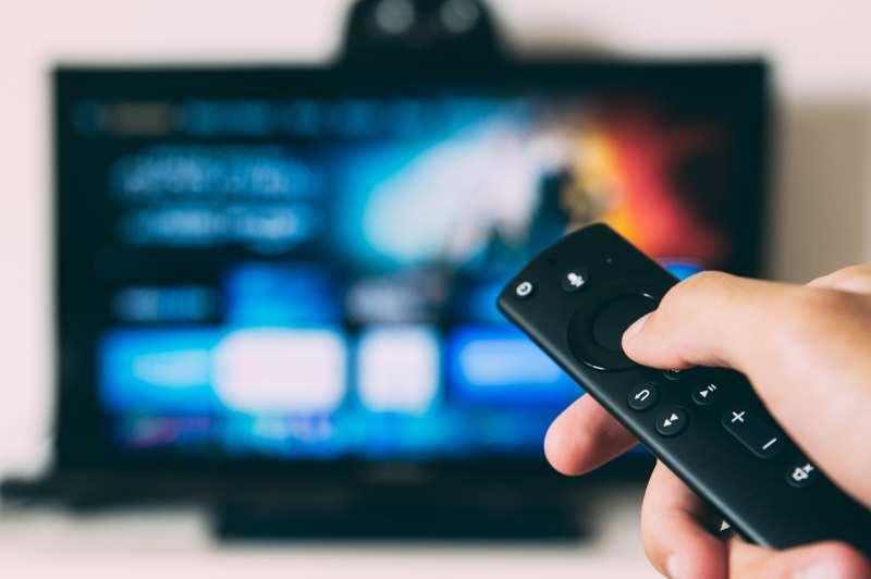 A TV inteligente